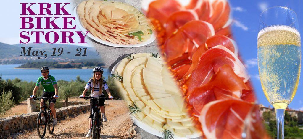 Krk Bike Story