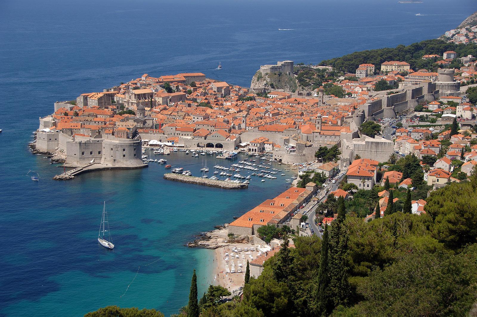 TZ grada Dubrovnik