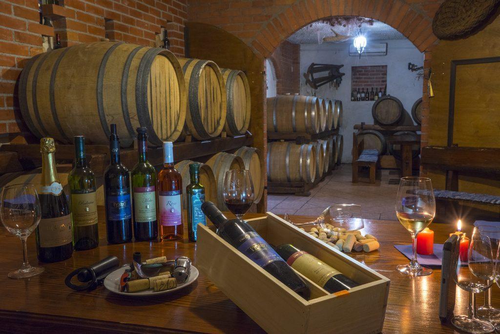 5. tradicionalne vinarije