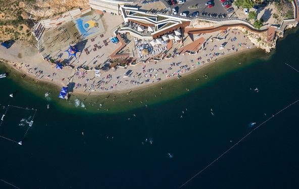 Plaža Banj